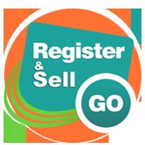 Register & Sell