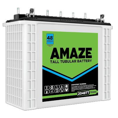 Amaze 2048tt Inverter Battery At Best Price Buy Amaze 2048tt Online