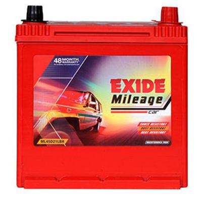 Exide FML0-ML45D21LBH
