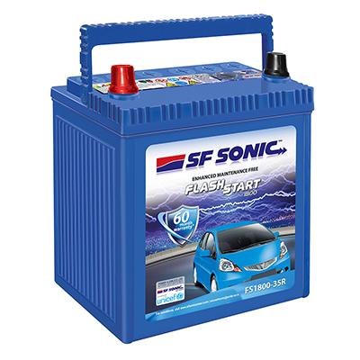 SF Sonic FFS0-FS1800-35R