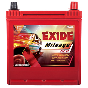 Exide FMRO-MR45D21LBH