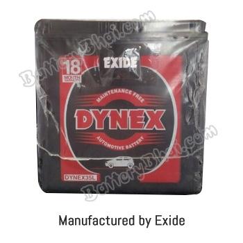 FDY0-DYNEX35L
