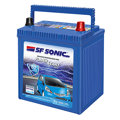 Cost Of Exide Car Battery In India