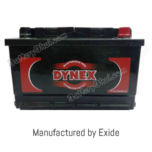 DYNEX FDY0-DYNEXDIN65(LH)