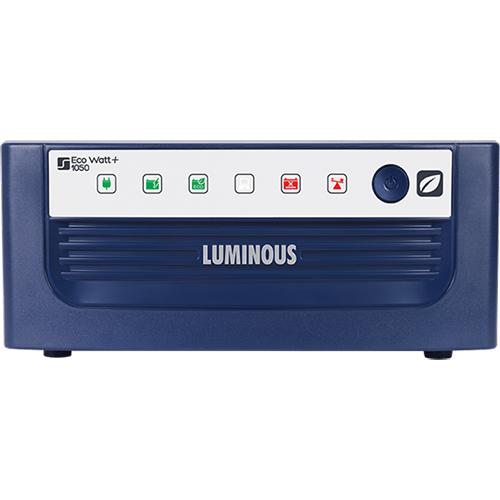 Luminous ECO WATT+ 1050 Home UPS