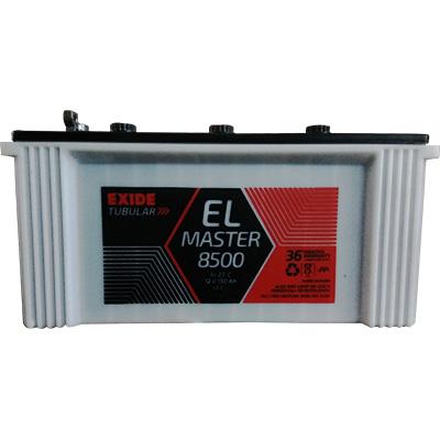 EL Master 8500