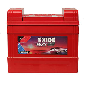 Exide FEP0-EGRID700L