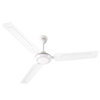 Luminous Morpheus Fans - White