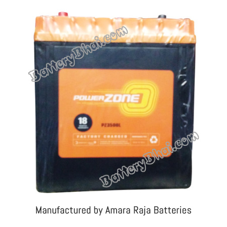 Powerzone Car Battery Buy Powerzone Car Batteries Online At Best