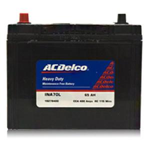 AC Delco 12INA65
