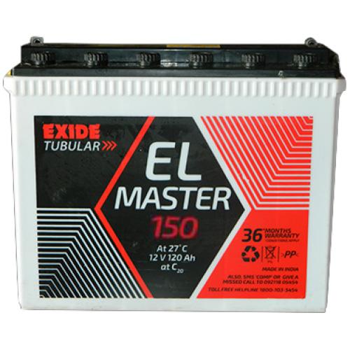 EL Master 150
