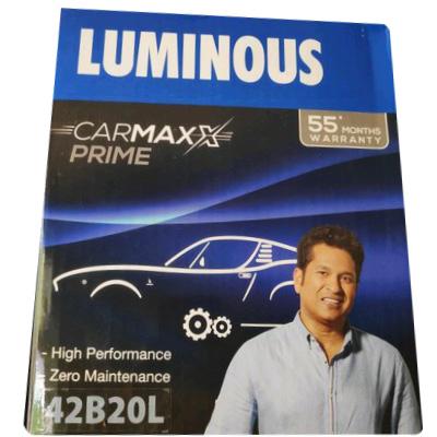 Carmaxx Prime CPR42B20L