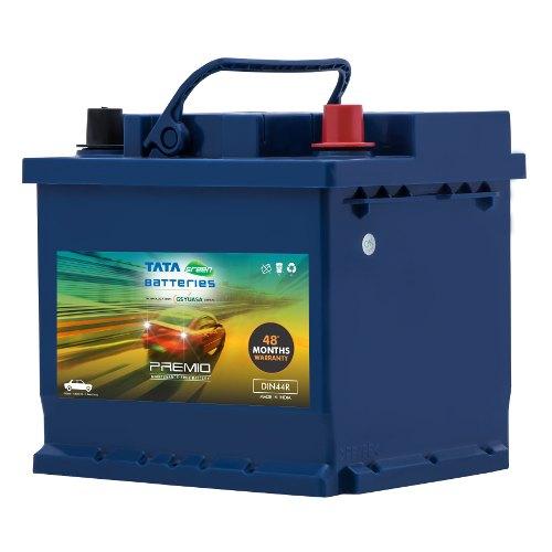 Tata Green DIN44R-PR2424
