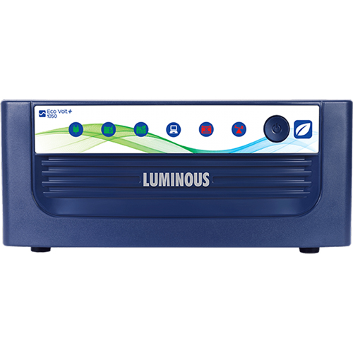 Luminous ECO VOLT+ 1050 Home UPS