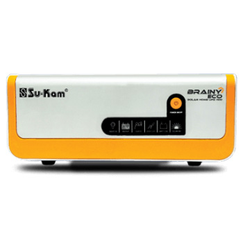 Su-kam Brainy ECO Solar Home UPS 1100