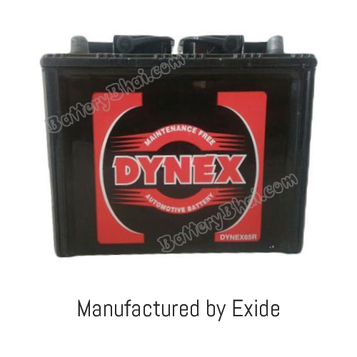 FDY0-DYNEX65R