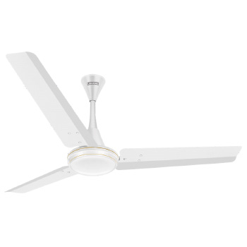 Luminous Hi-Air - Ready to Install Fan - White