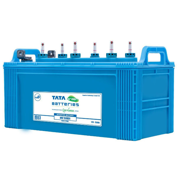 Tata Green Inverter Battery Online at Best Prices in India