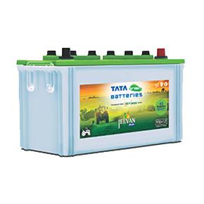 TATA Green Jeevan 95E41LT
