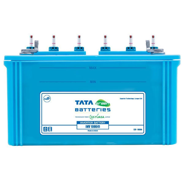 inverter battery price india