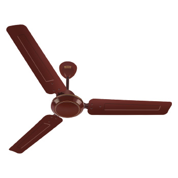 Luminous Morpheus Fans - Brown
