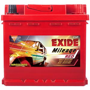 FMRO-MRDIN50 RED