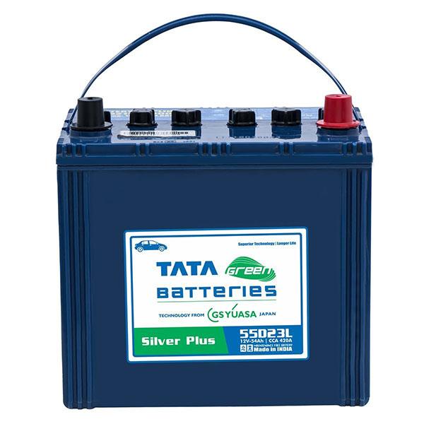 Tata Green 55D23L-PR1806