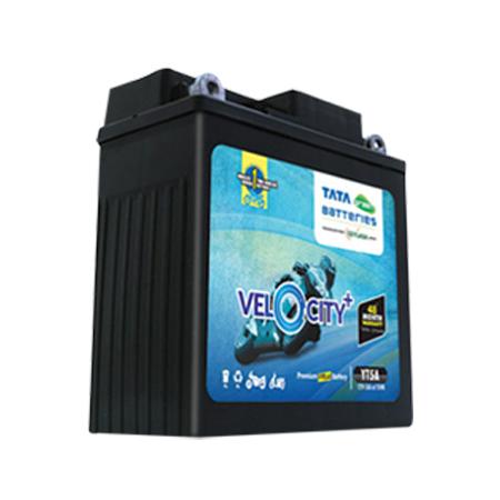 Velocity Plus YTZ5