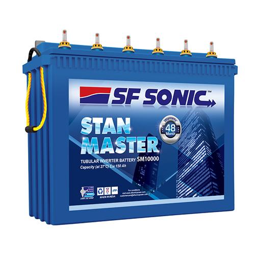 Stan Master SM 10000