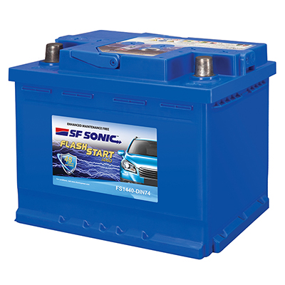 SF Sonic FFS0-FS1440-DIN74