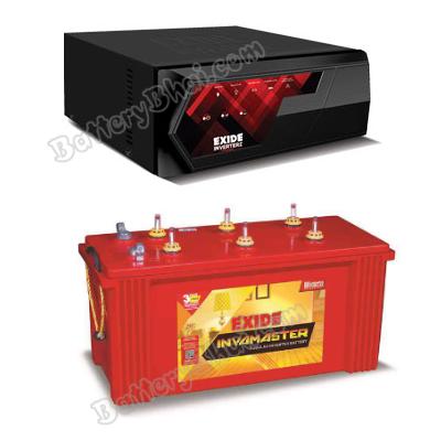 MAGIC 825VA Home UPS and Exide InvaMaster IMST1500