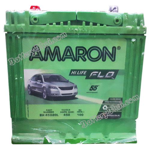 AAM-FL-BH45D20L BH