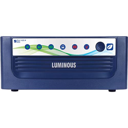 Luminous ECO VOLT+ 850 Home UPS
