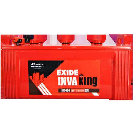 Inva King IK5000