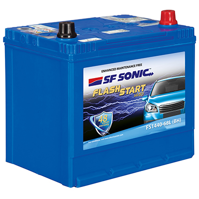SF Sonic FFS0-FS1440-68LBH