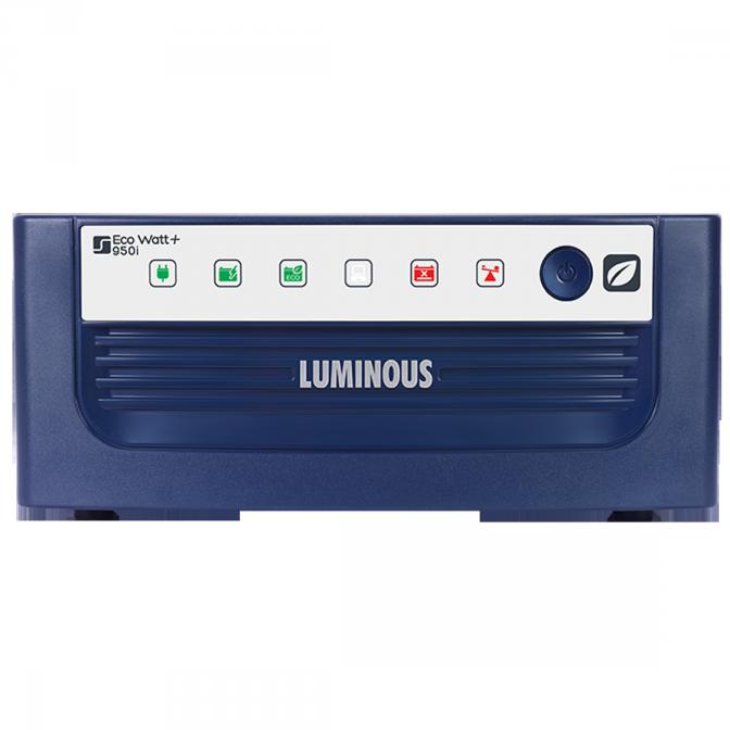 Luminous ECO WATT+ 950 Home UPS