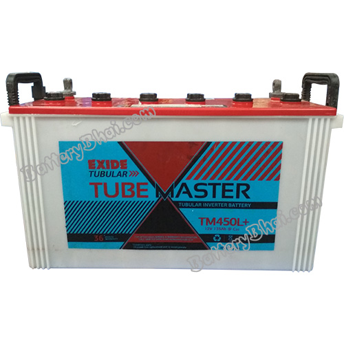 Tube Master TM450L+