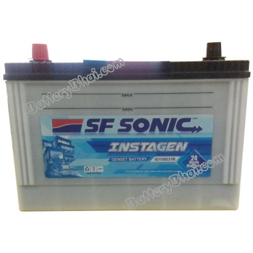SF-Sonic Instagen IG110D31R