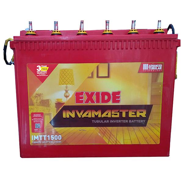 Inva Master IMTT1500