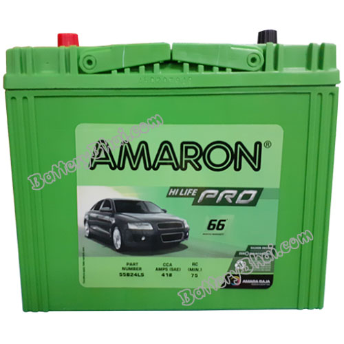 AAM-PR-0055B24LS