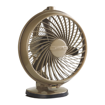 Luminous Buddy - Hi Speed Personal Fan - Olive Champagne