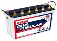 Exide Inva Tubular IT 500