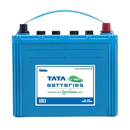 Tata Green TG550L