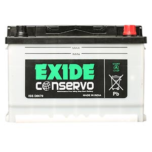 Jeep Compass 1 4l Petrol Buy Car Battery For Jeep Compass 1 4l