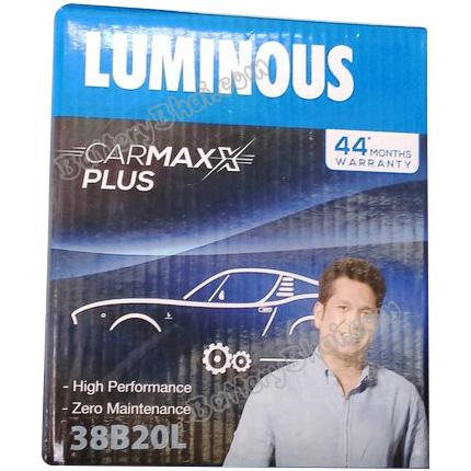 Carmaxx Plus CPL38B20L