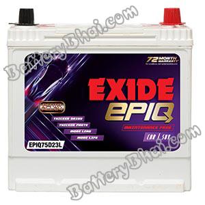 EPIQ75D23L