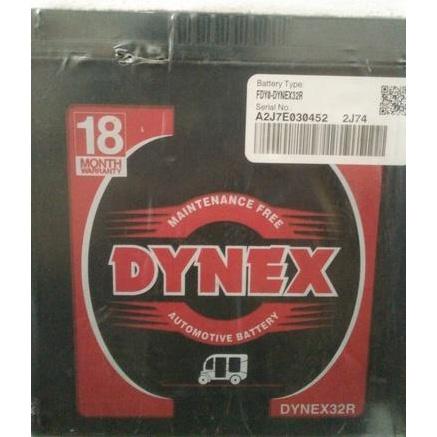 FDY0-DYNEX32R