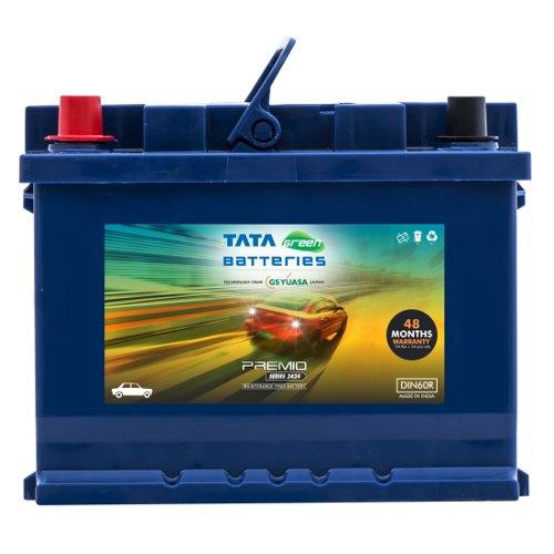 DIN60R-PR2424